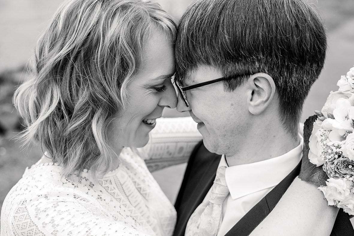 Heiraten in Sachsen-Anhalt mit Hochzeitsfotos, Hochzeit in Bad Dürrenberg, Hochzeitsfotograf Leipzig, Halle Saale und Merseburg
