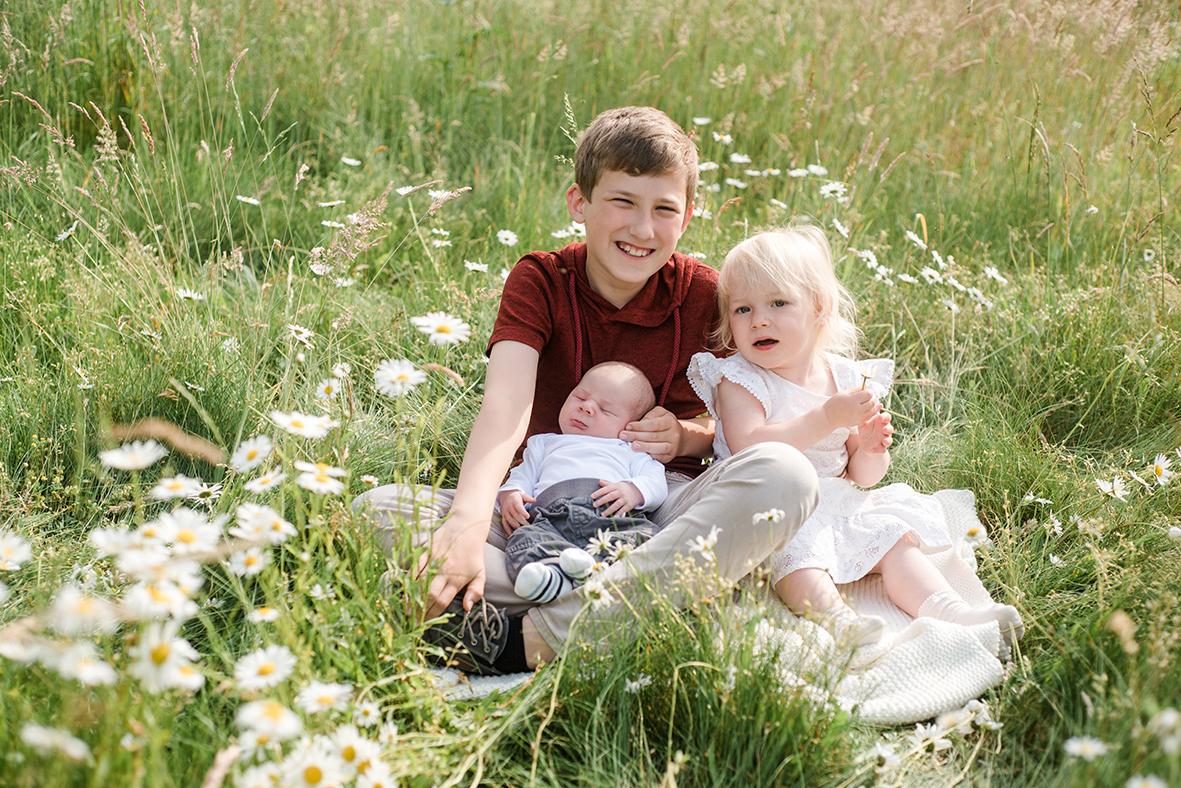 Neugeborenen Fotografie Spreewald, Babyfotos Königs Wusterhausen, Baby Fotoshooting Potsdam