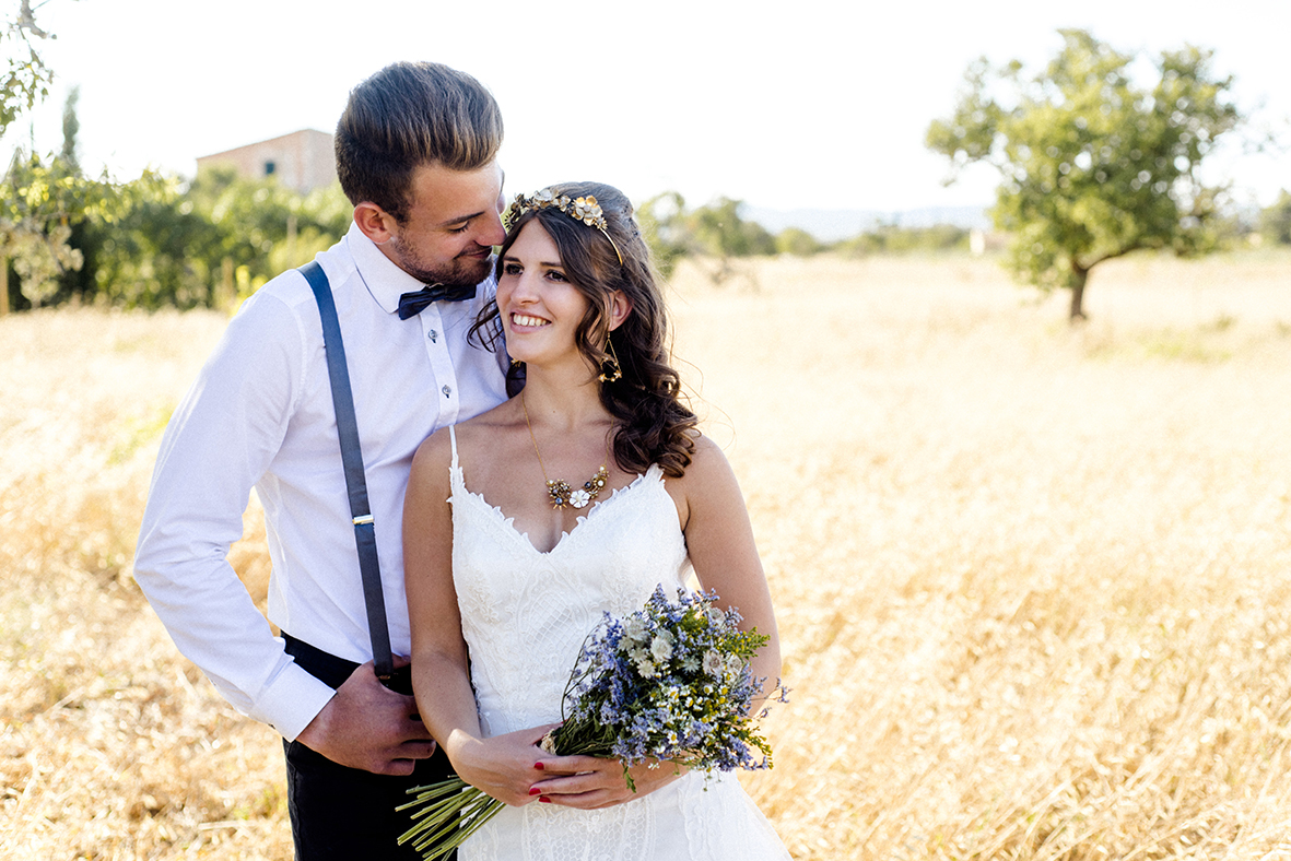 After Wedding Shooting, Hochzeitsfotos Mallorca, Heiraten im Ausland