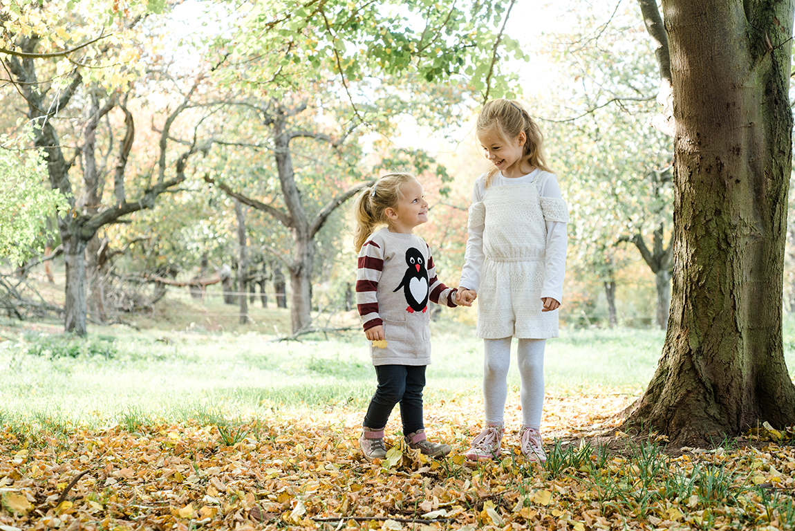 Kinderfotoshooting, Kinderfotos Leipzig, Kinderfotos in der Natur