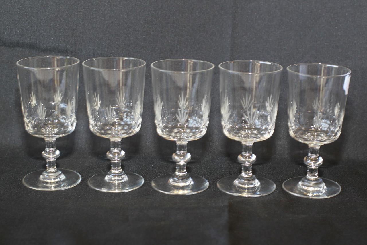 Cristal baccarat saint louis antiquit s edelweiss - Point relais bon prix ...