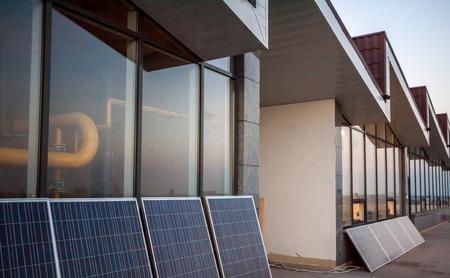Solar in Forchheim