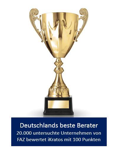 Deutschland bester Berater