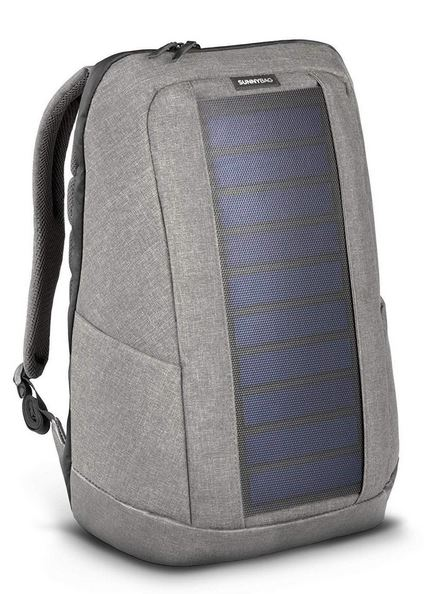 Solar Rucksack Sunnybag guenstig in Deutschland kaufen