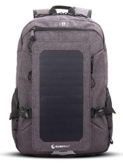 Solarrucksack Sunnybag von der iKratos GmbH zum Sonderpreis