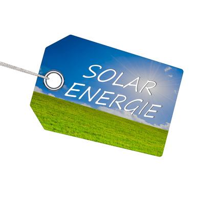 Solarenergie zum Großhandelspreis