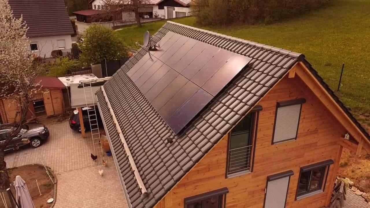 Solar Photovoltaik Altdorf Burgthann Lauf Hersbruck