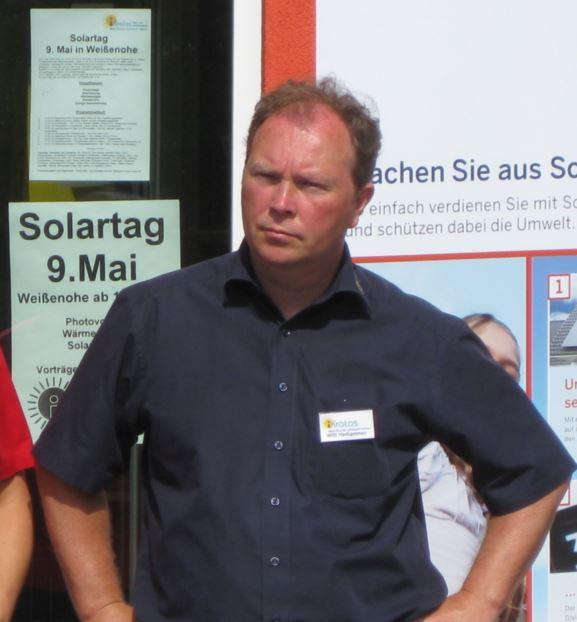 Photovoltaik im Dach-Norden - beste Erträge
