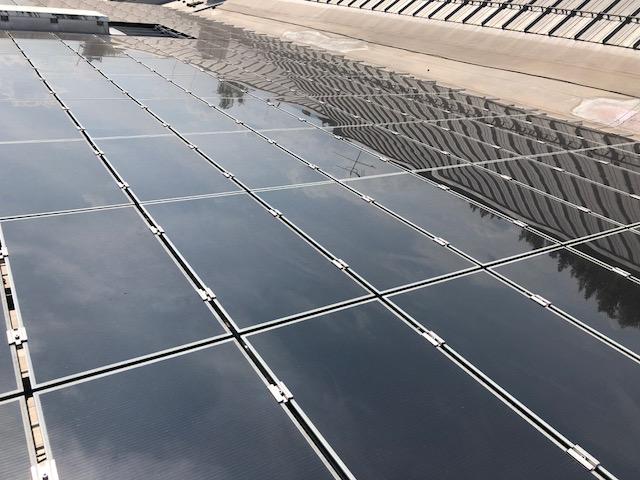 Photovoltaik Wartung Service Reinigung  in Nuernberg