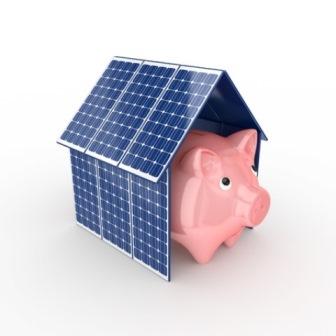SunPower Solar - Solarstrom ins Netz der E.ON Bayernwerke - die Solaranlage mit den effektivsten Photovoltaik-Modulen