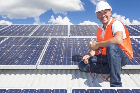 Solaranlage ohne Finanzamt und Bürokratie