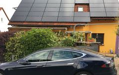 Solar in Nuernberg Fuerth Erlangen Forchheim Schwabach Herzogenaurach Lauf