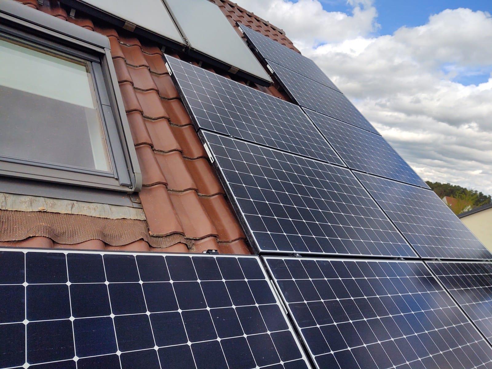 Angebot: Photovoltaik und Warmwasser-Wärmepumpe zum Sparpreis
