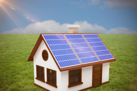 Bild Photovoltaikanlage