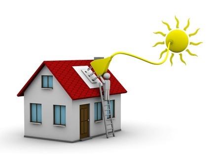 Solarstrommacher sind die besseren Strombenutzer