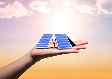 Berechnung einer Solarinselanlage
