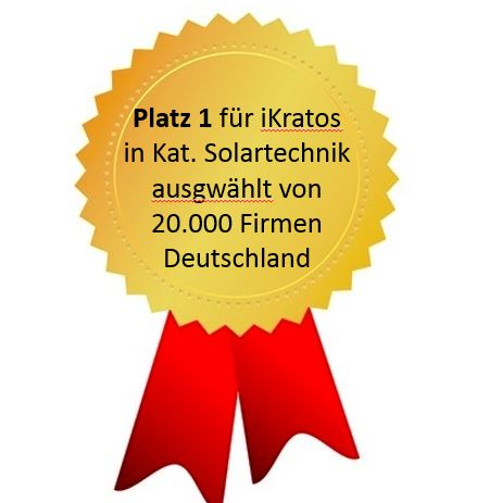 Platz 1 Focus Money