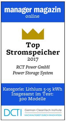 RCT Power Speicher in Deutschland kaufen