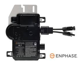 Mikro Wechselrichter Enphase