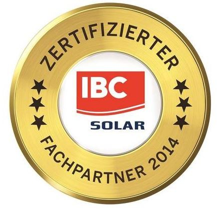 IBC zertifiziert