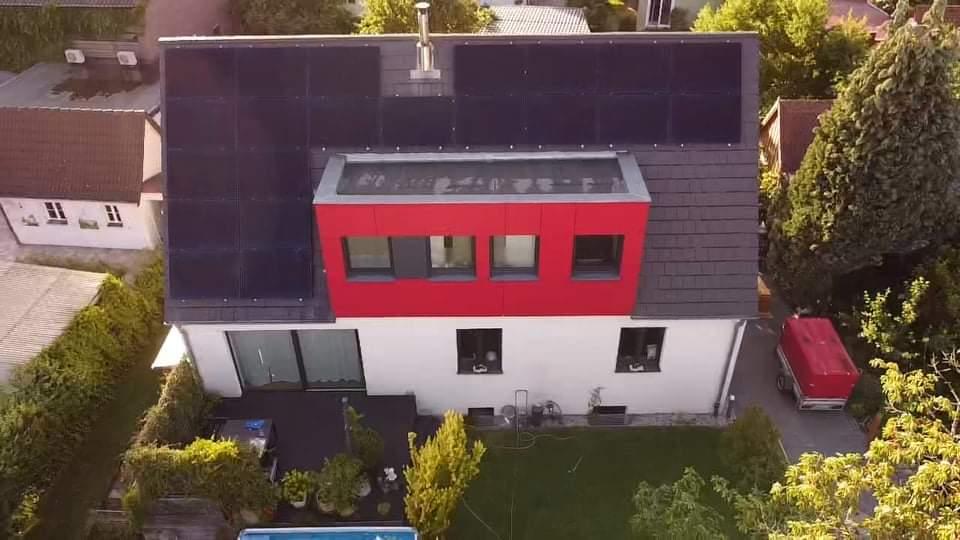 Solar Photovoltaik Forchheim und Umgebung