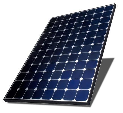 SunPower Solarmodul © SunPower