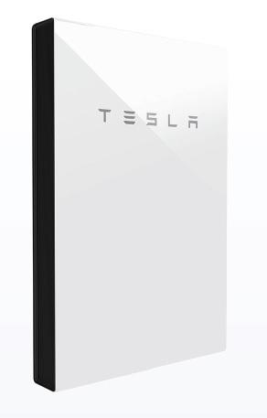 Die Tesla Powerwall 2.0