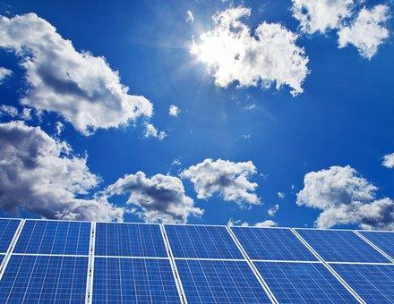 Solar liefert 100% Energie in Forchheim