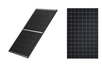 Meyer Burger Solarmodule und SunPower Maxeon Module © Memodo
