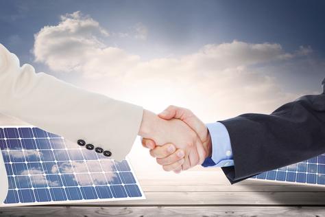 deutsche Modulhersteller Solar