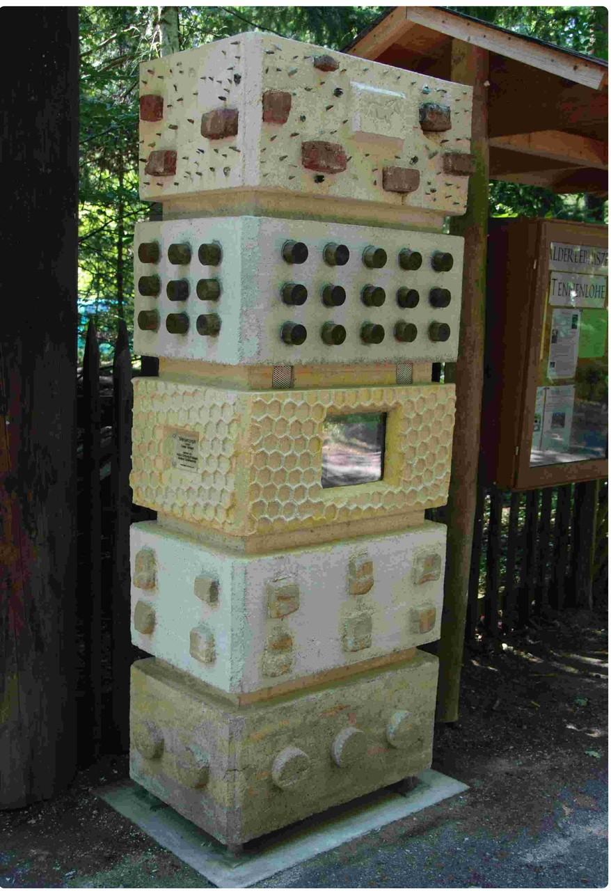 Waldmuseum Tennenlohe Spendenprojekt