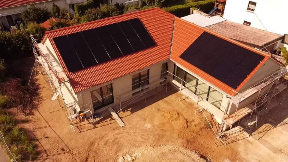 Solar Photovoltaik Bamberg und Umgebung