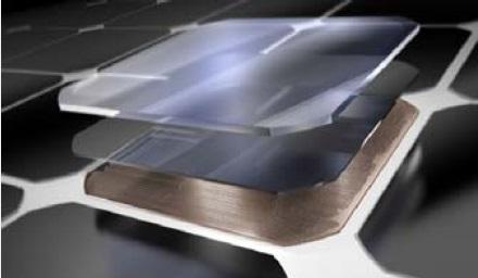 Sunpower-Photovoltaikmodul