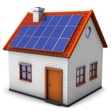 Solaranlage Photovoltaik in Wuerzburg Ochsenfurt Marktheidenfeld Lohr Karlstadt Kitzingen Rottendorf