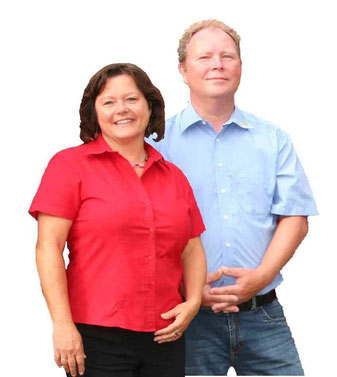 Willi & Ulrike Harhammer