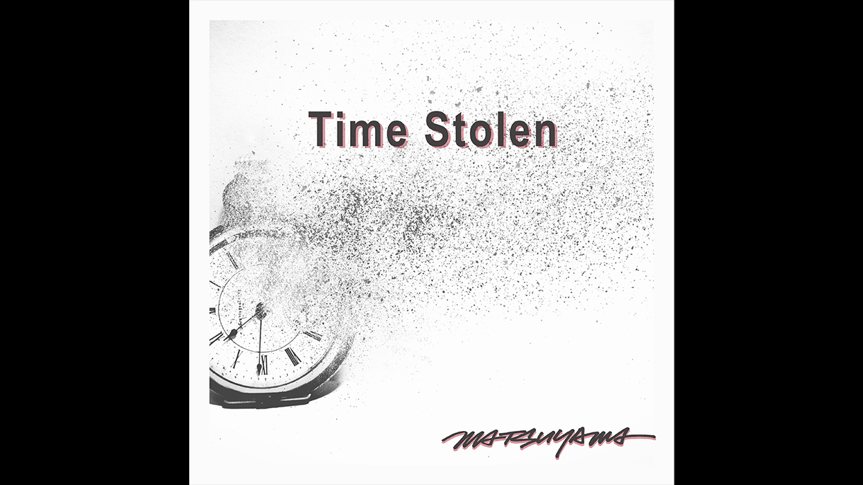 beat tape Vol.43 /  Time Stolen - Beat by Matsuyama