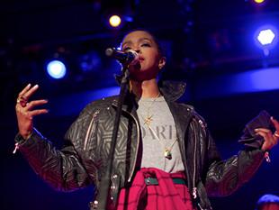 Lauryn Hill, ローリンヒル, billboard,ビルボード