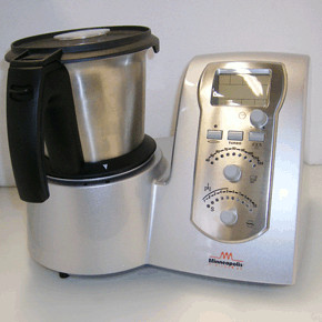 Beautiful Robot Cucina Che Cuoce Pictures - Home Ideas - tyger.us