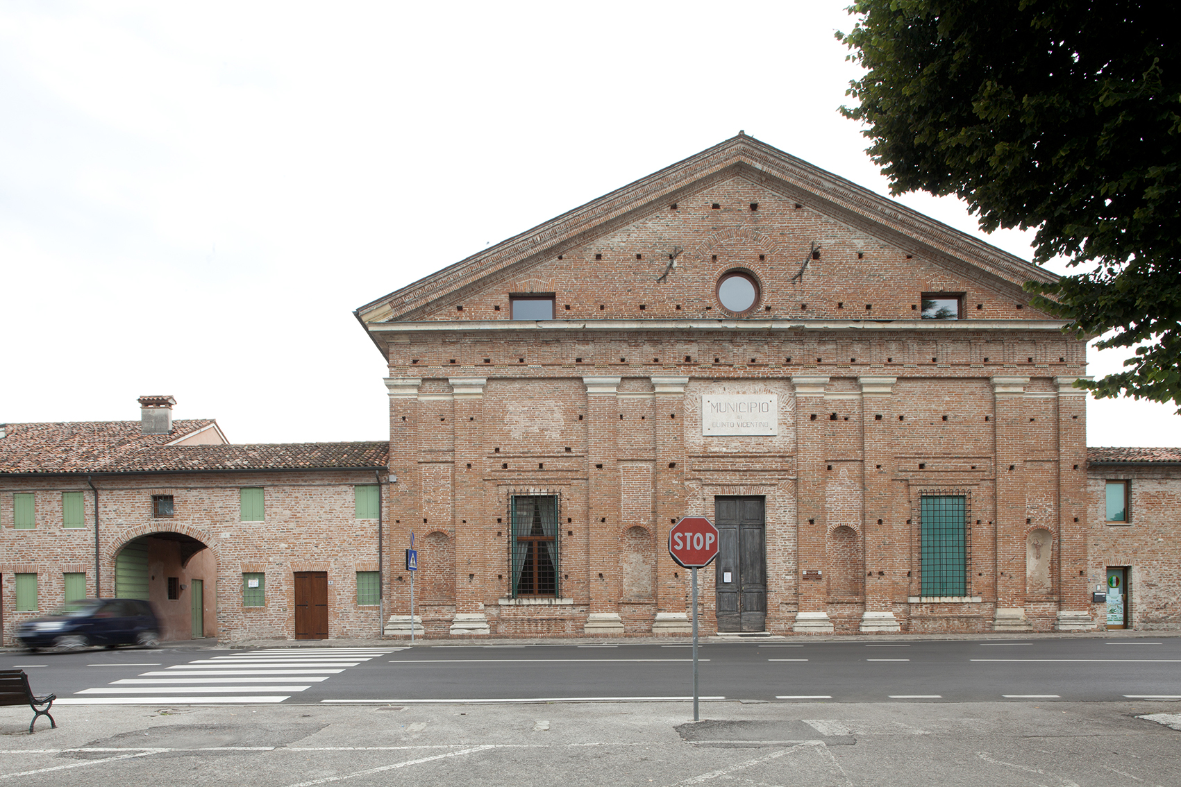 Villa Thiene.