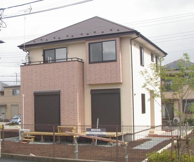 (静岡県)東亜建設工業株式会社 様の施工