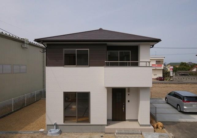(長崎県)株式会社ケンコーホーム 様の施工
