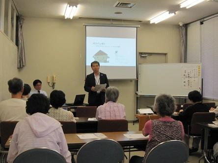 豊能町立図書館講座セミナー
