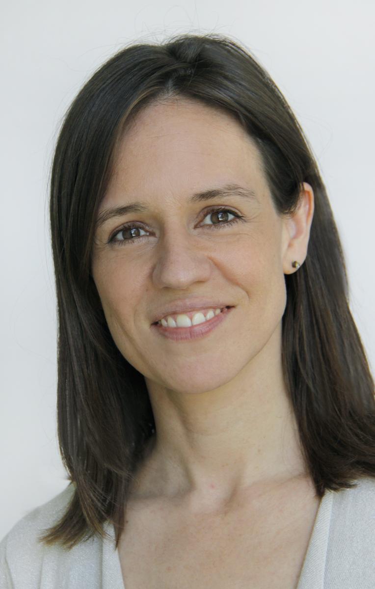 Britta Hölzel: The neuroscience of mindfulness. Photo:  B. Hölzel.
