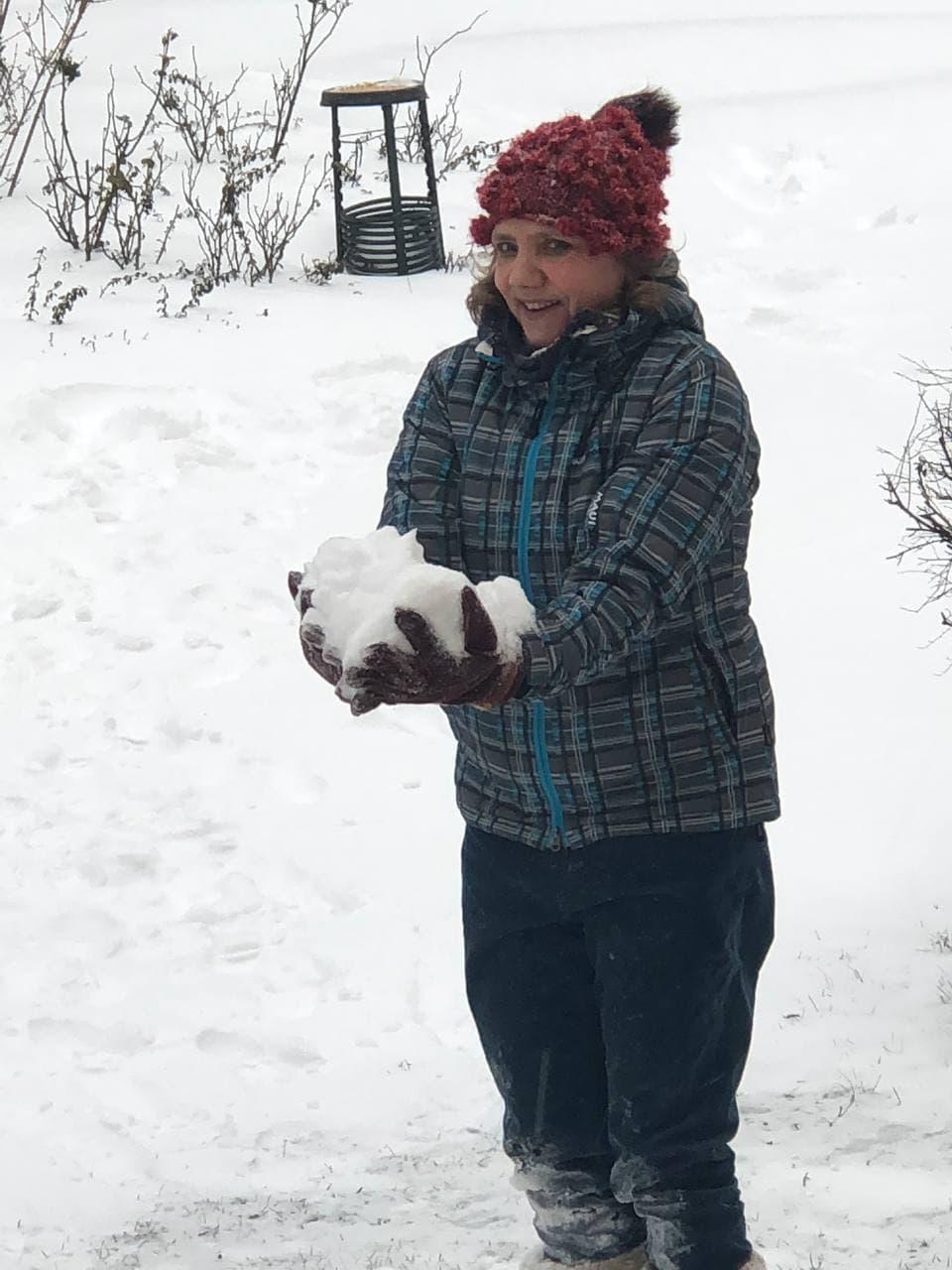 Schneeglück