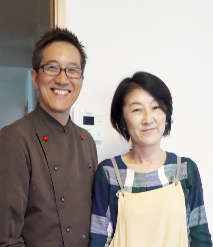 堀田 誠先生のレッスンに参加