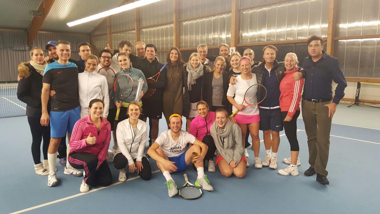 Tennisverein Hamburg