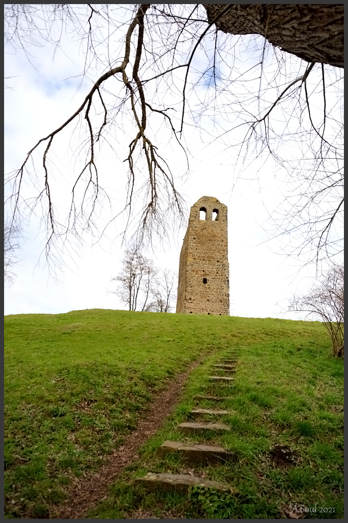 Ruine Nordhusen