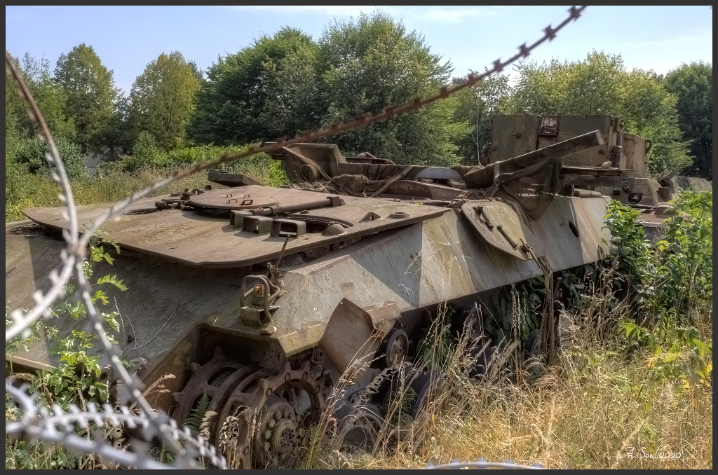 Rostpanzer