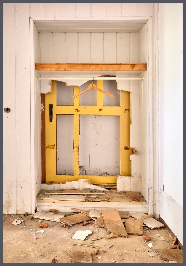 Eingang nach Narnia?