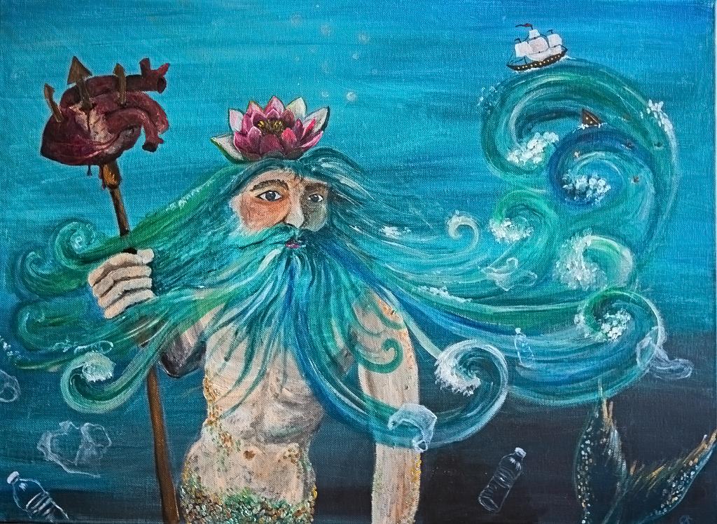 SOS Marmenor, oder: Manches kommt in Wellen!